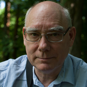 Michael Miller. Photo 2012 Lucas Miller.
