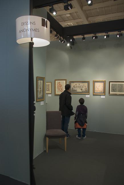 Events exhibitions conferences lectures sales old for Salon du master